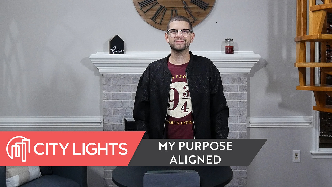 My Purpose Aligned   Uphill Habits