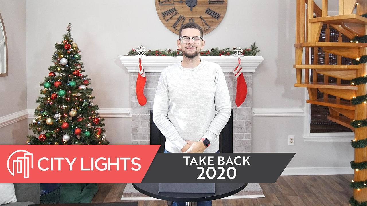 Take Back 2020